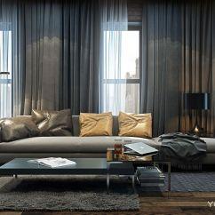 New Kitchen Decorating Ideas Towel Hanging Loft Apartment In Brooklyn By Yodezeen - Caandesign ...