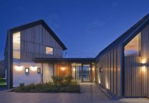 Award-Winning Architectural Designs House