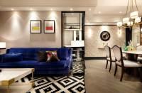 Luxury Small Apartment in Taipei by Studio Oj - CAANdesign ...