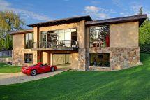Modern Home Design Fancy Car Addicted