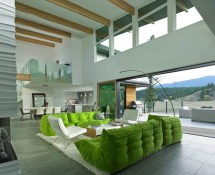 Windermere House Turkel Design - Caandesign