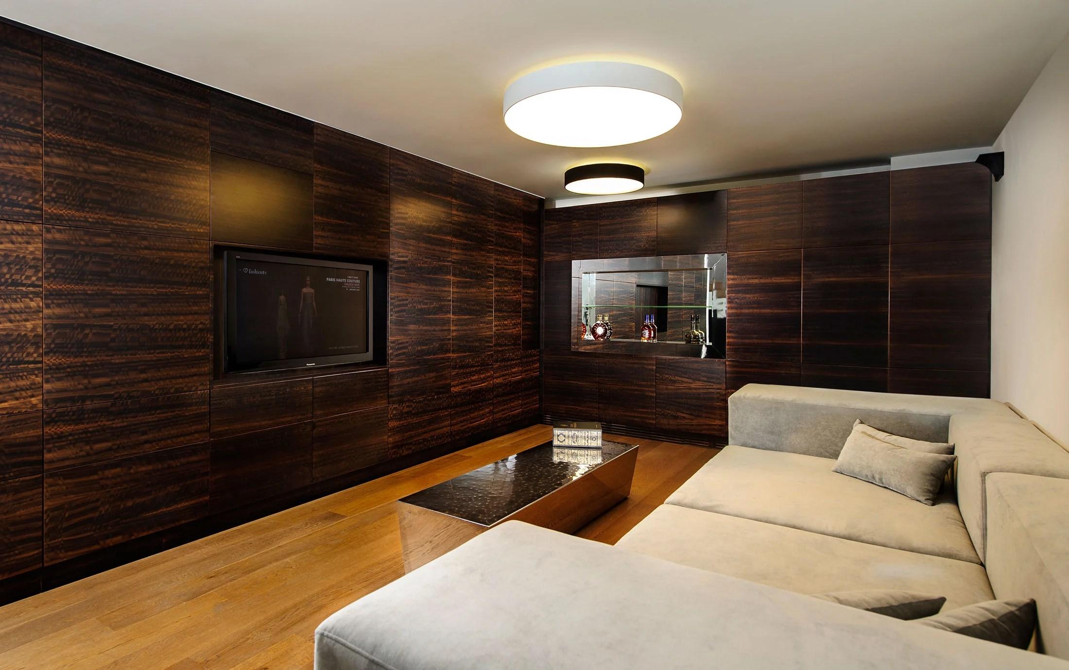 The Hidden Home in Tel Aviv by Israelevitz Architects