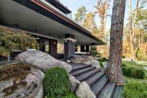 Prairie House Yunakov Architecture - Caandesign
