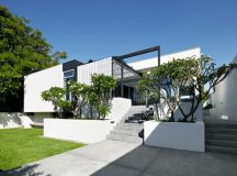 1021 Gallery House by Craig Steere Architects - CAANdesign ...