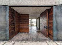 Contemporary GG House by Elías Rizo Arquitectos ...