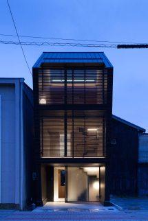 Steel Frame House Design