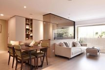 Modern Lu Apartment In Taipei Taiwan Alfonso Ideas