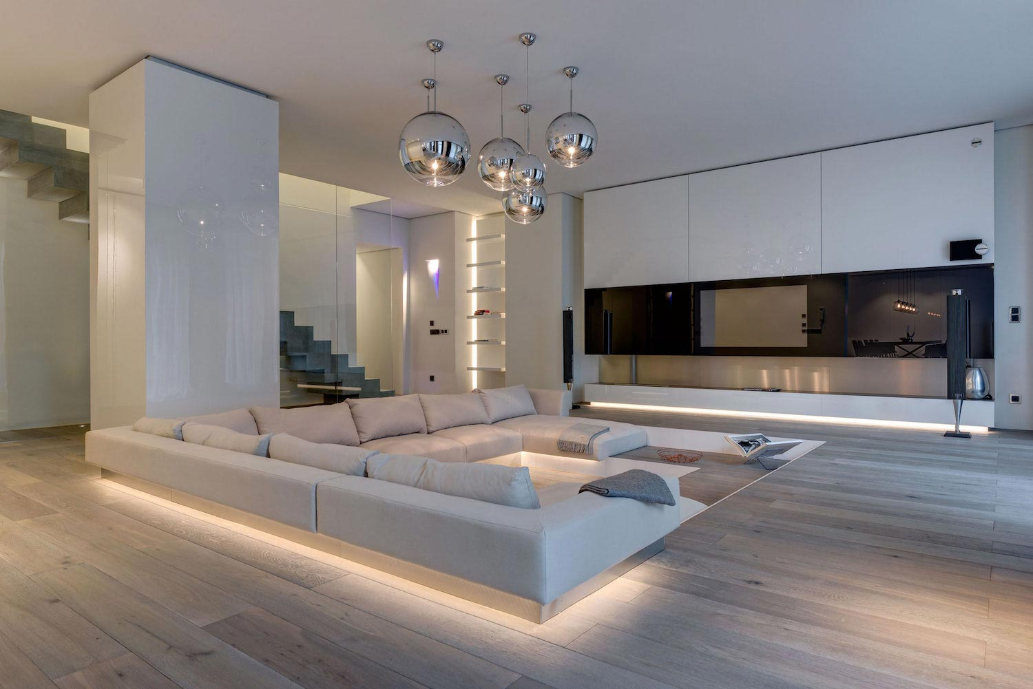Art Loft Townhouse in the centre of Berlin Germany by