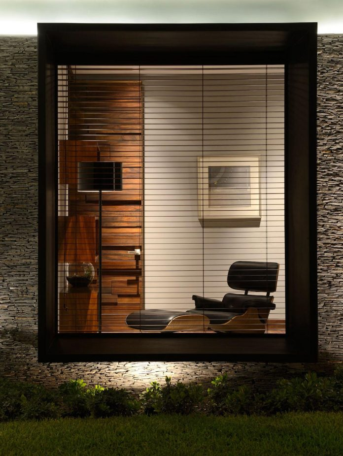 interior design small living room apartment furniture ebay modern atrium house with large double-height space ...