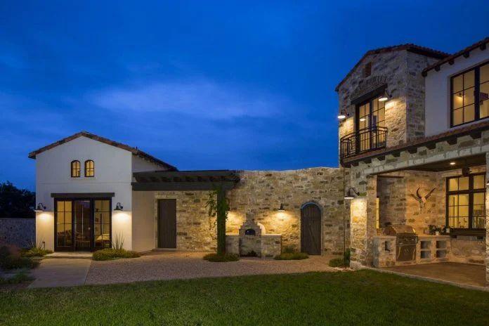 modern texas farmhouse