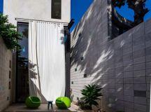 Taller Estilo Arquitectura design the Desnuda house made ...