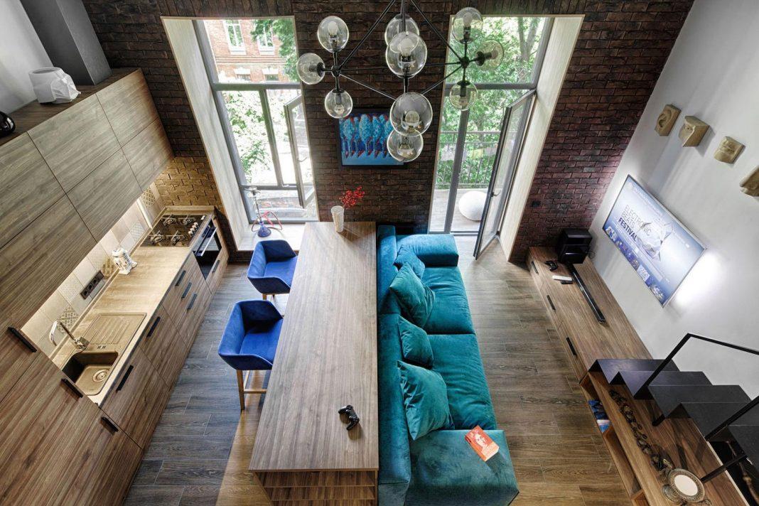 Inexpensive Apartment Decorating Ideas