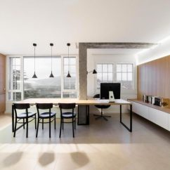 Simple Clean Living Room Design Color Palette Ideas And For A Multifunctional Space Allowing Future Furthermore The Layout Generates Meander Through That Leads Guest From Most Public To Private Part Of Flat Relating