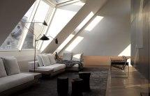 Apartment Interior Design Concept In Line With Classic