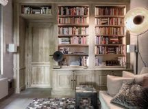 This country house could be the source of inspiration for ...