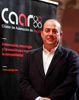 Roberto Maurel