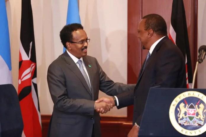 Kenya oo dhaqaale xumo wajaheysa kadib xayiraad ay saareen Somalia iyo dal kale