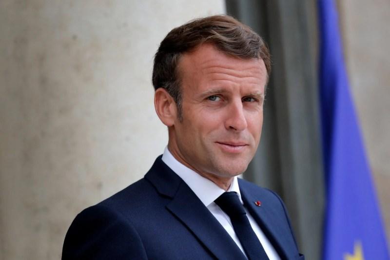 Turkey oo jawaab kulul ka bixisay hadallo 'kibir leh' oo kasoo yeeray Macron