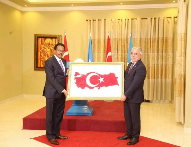 10 years of Turkey, Somalia friendship furthers tangible progress