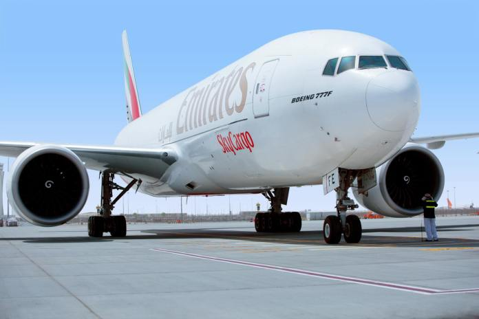 Emirates SkyCargo reports 17% tonnage uplift to and from Malaysia