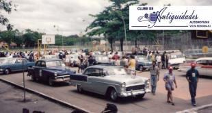 A história do Clube de Antiguidades Automotivas de Volta Redonda