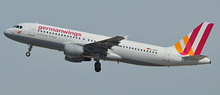 Germanwings Flight 9525