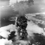 Did Joseph P. Kennedy make the decision to drop atom bombs on two Japanesse cities full of people?