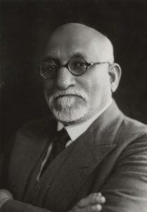 Sir Akbar Hydari was an Ismaili Prime Minister of the Nizam.