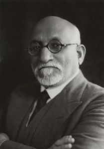 Sir Akbar Hydari was an Ismaili Prime Minister of the Nizam.