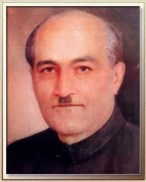 Urdu poet Josh Malihabadi was a product of the culture of Hyderabad State.