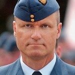 The Commander of CFB Trenton turned out to be serial murderer-rapist cum pedophile.