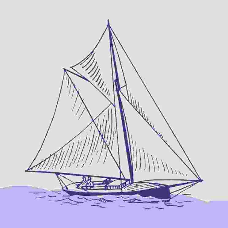 Boat illustration 3