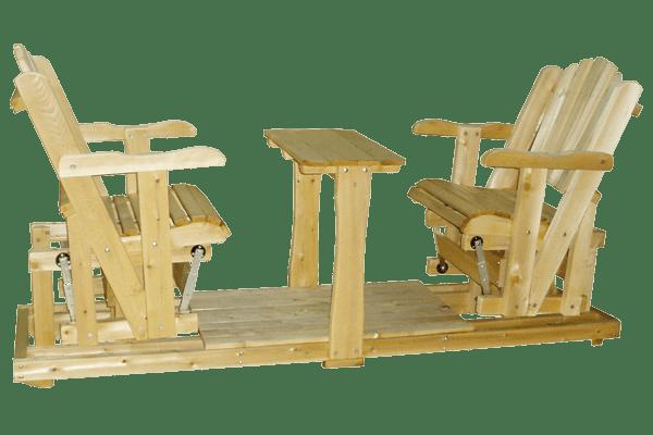 Meubles De Jardin Tables Chaises Et Balanoires