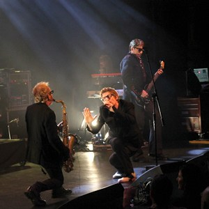 The Psychedeli Furs
