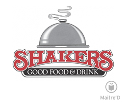 Shakers Good Food and Drink