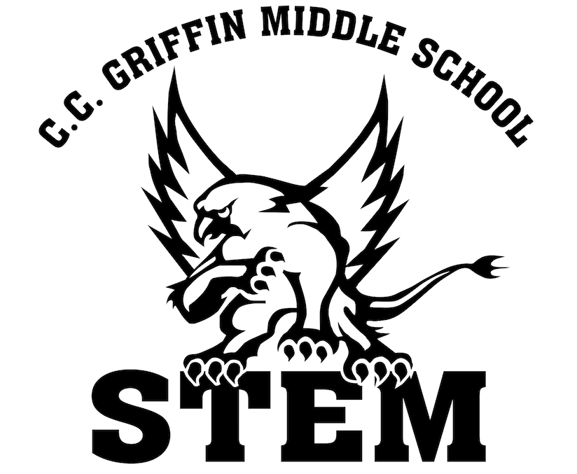 CC Griffin STEM / CCG STEM Home