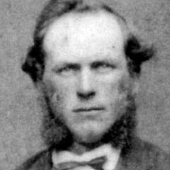 Benjamin Brick