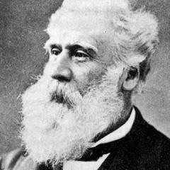 Edward Mulberry Hodder