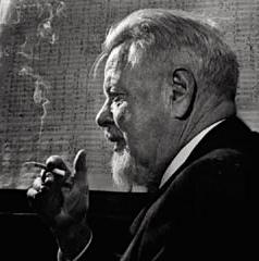 Sir Ernest MacMillan