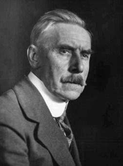 Charles William Jefferys