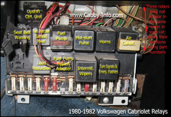 1998 Volkswagen Golf Electrical Wiring Diagram