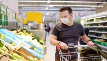 COVID-19 aux États-Unis : réaction des consommateurs américains à l'évolution de la contagion