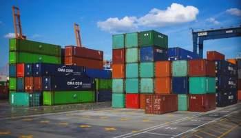 le transport de marchandise