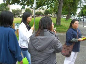 Oakland Mission 3