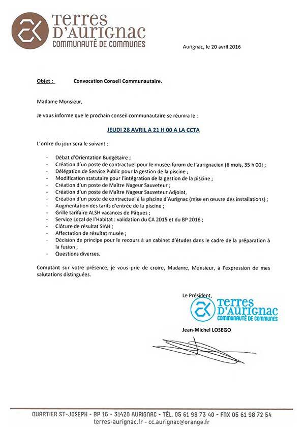 Michel cab communaut de communes d aurignac - Grille indiciaire 2015 adjoint administratif ...
