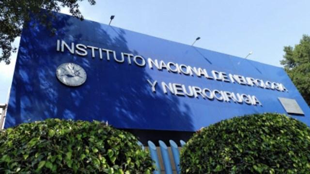 Servicios en Instituto Nacional de Neurología y..
