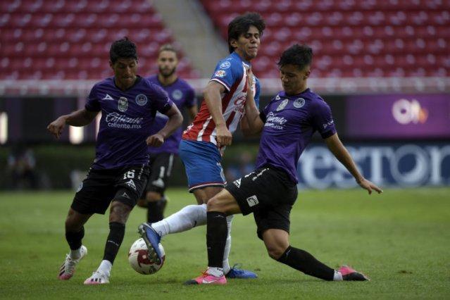 Nico Díaz aceptó jugar en Mazatlán FC en vez de Colo Colo Por estas razones.