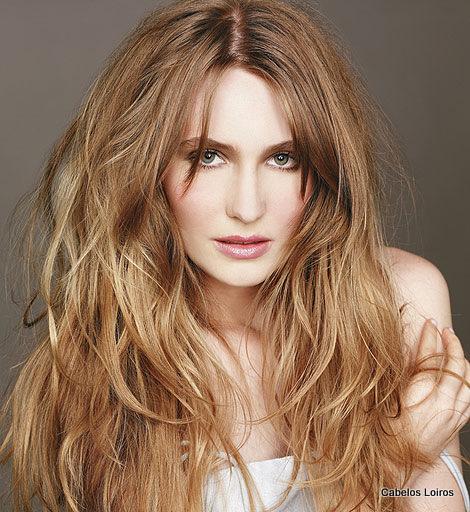 moda elle beleza cabelos tons loiro lovani