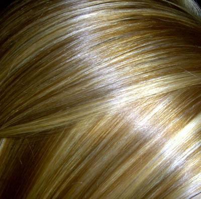 banho de brilho para cabelos mechas luzes e reflexos