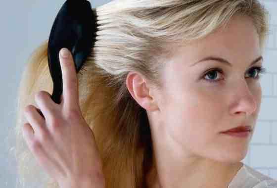 Quando devo me preocupar com a queda de cabelo?
